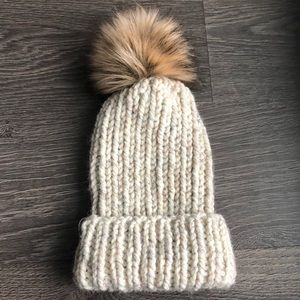 Accessories - Hand Knitted Toque